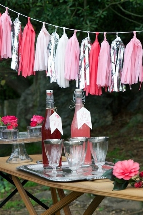 - the 21 BEST Graduation Party Ideas by FineCraftGuild.com