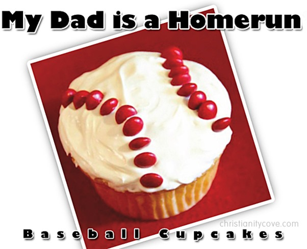 Edible Fathers Day Gift Ideas