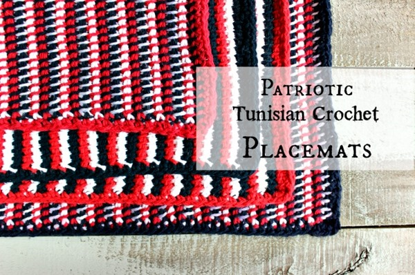 patriotic_placemats_tunisian_crochet_pattern