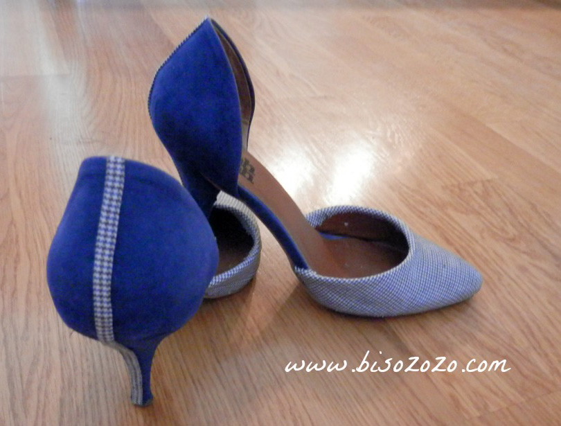 DIY Cheap Shoes for Women who love Trendy Pumps