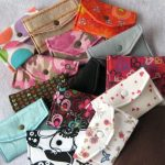 Simply Cute Mini-Wallet Free Sewing Pattern