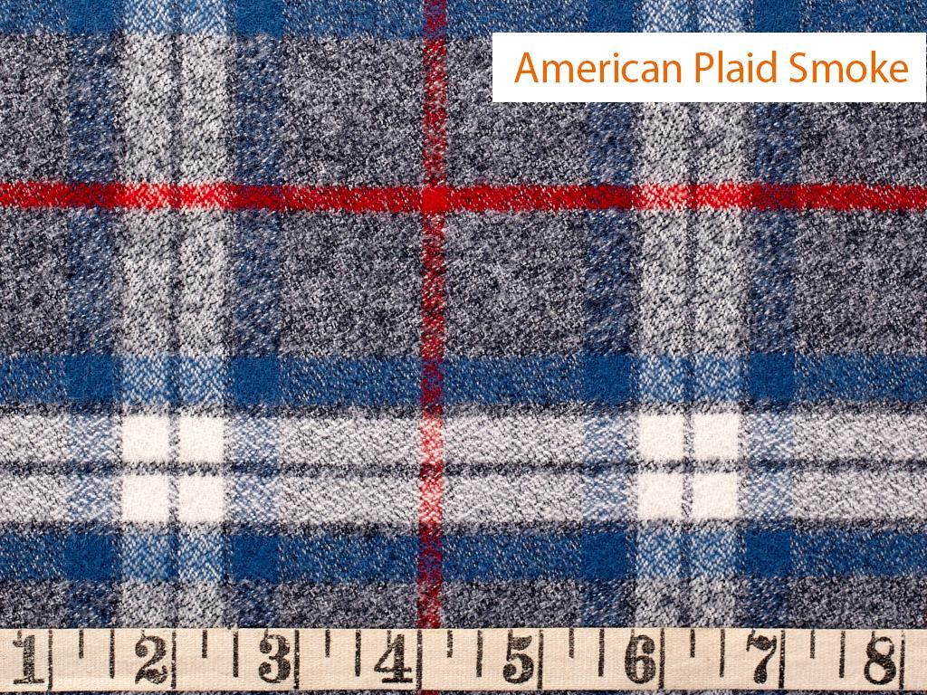 back to school pleated skirt free sewing pattern - robert kaufman fabric