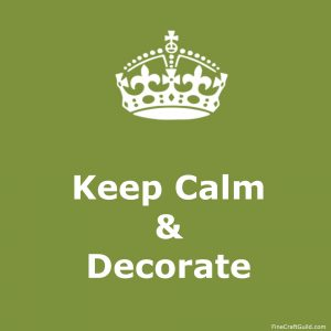 keep calm gallery  - keep calm and Decorate
