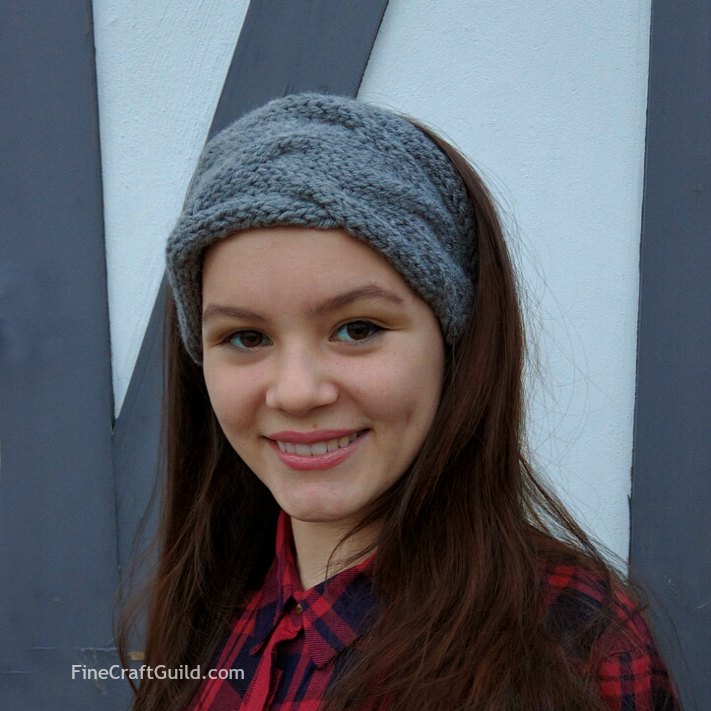 dd2ff4e2f23 12 Best Knit Hat Patterns for Women this Fall