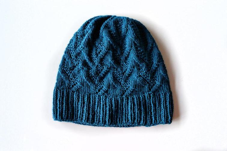 Happy k - Best Knit Hat Patterns for Women this Fall