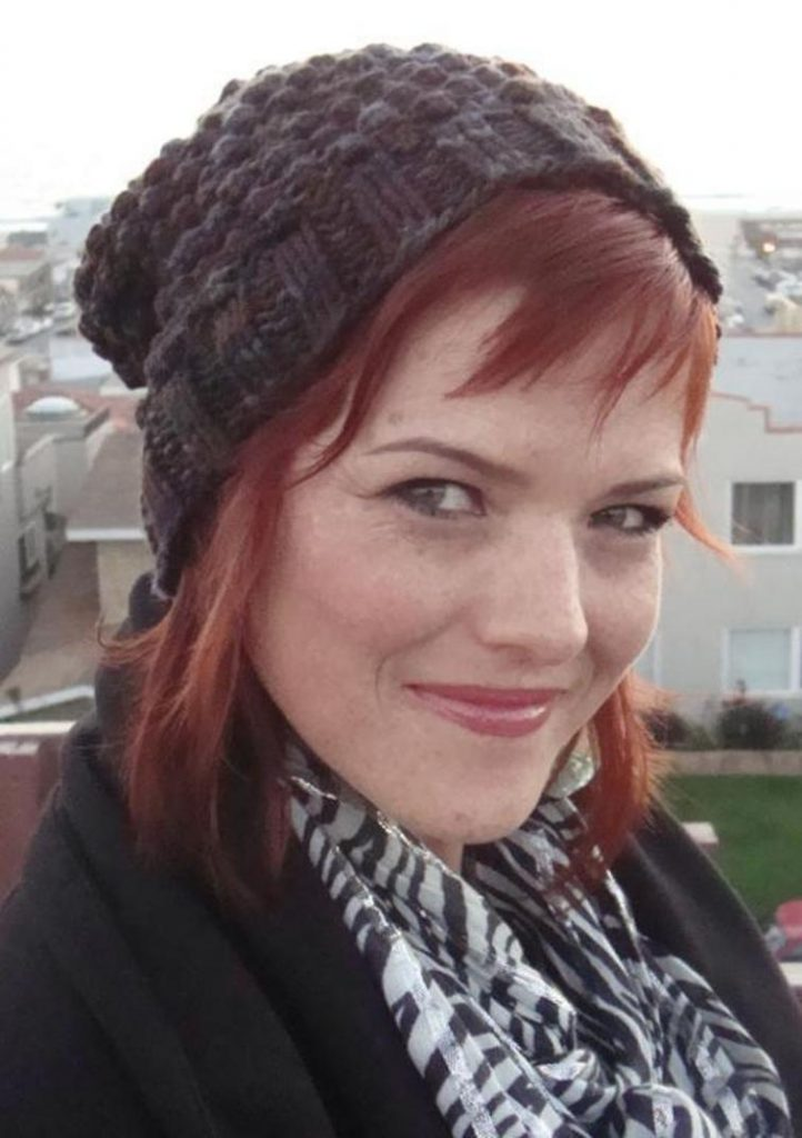 Purple stitch project urban planner knit hat patterns