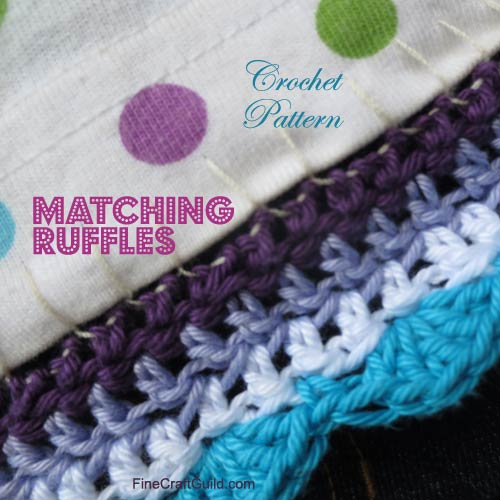 How To Design Your Own Tapestry Crochet — Meghan Makes Do | 500x500