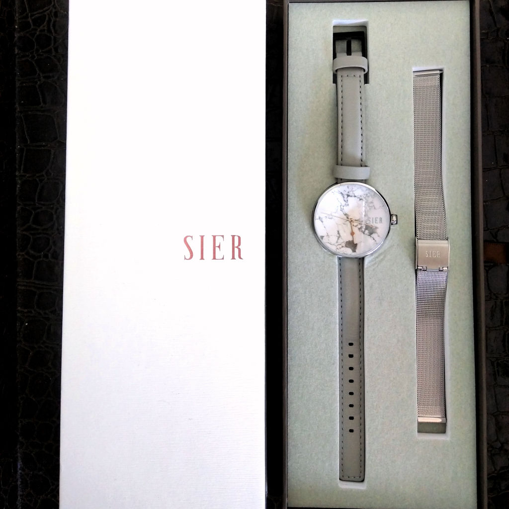 Jord Watch as Fathers Day Gift Idea