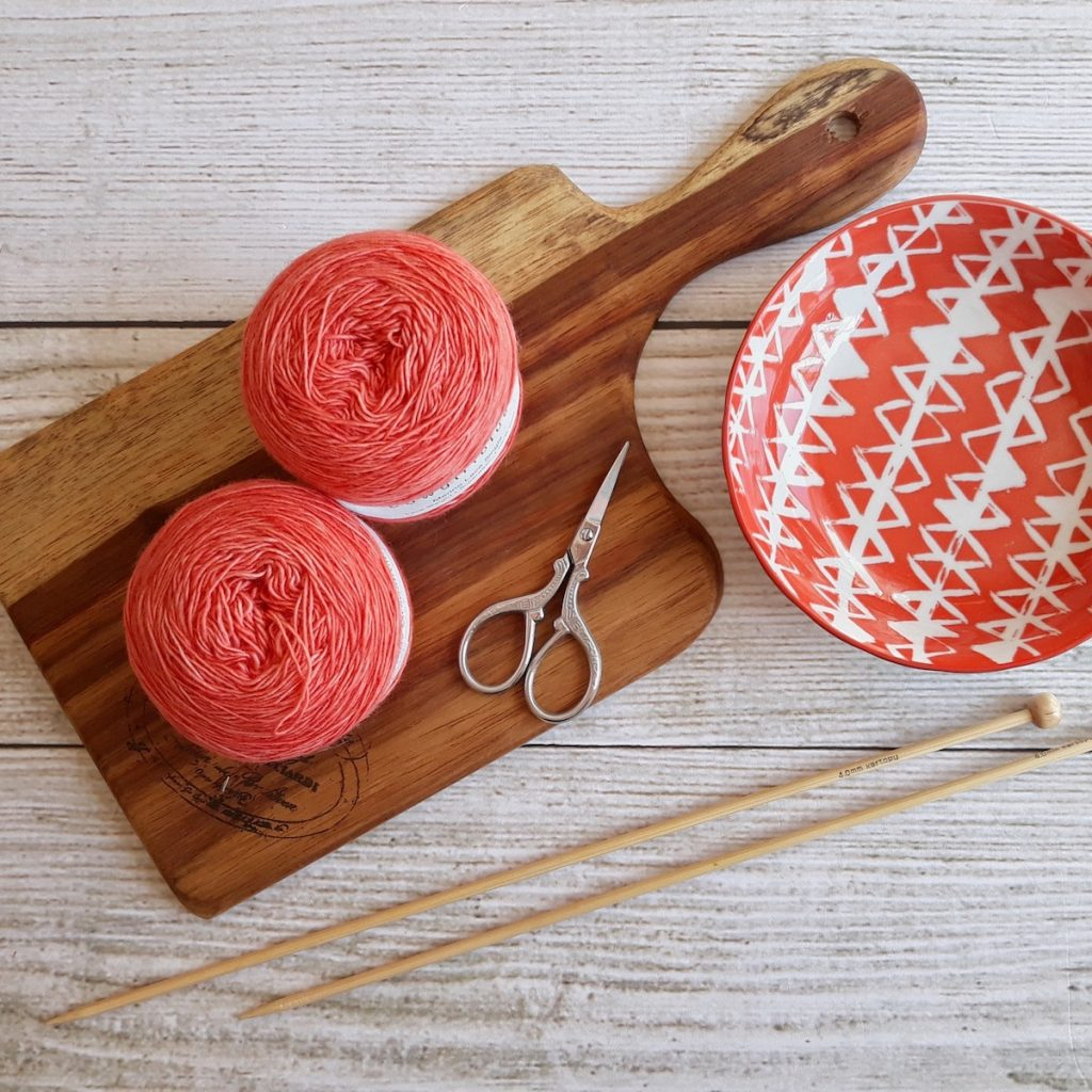 Ask a Question day - knitting crochet yarn