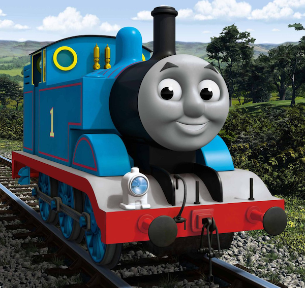 Train Birthday Party Ideas for Toddlers & Thomas-fans