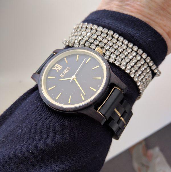 luxury watch gift