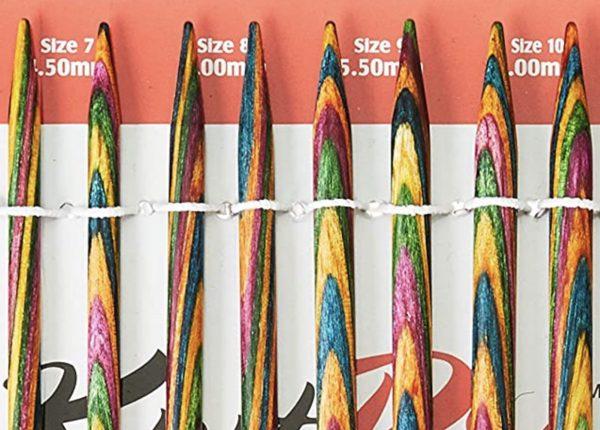Knit pro needle set